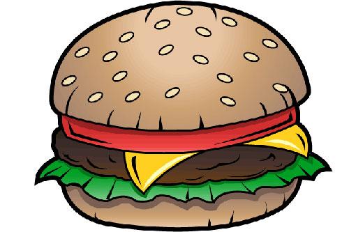 طرز تهیه همبرگر رستورانی خانگی خوشمزه با گوشت چرخ کرده در فودآکادمی آشپزی با ایمان